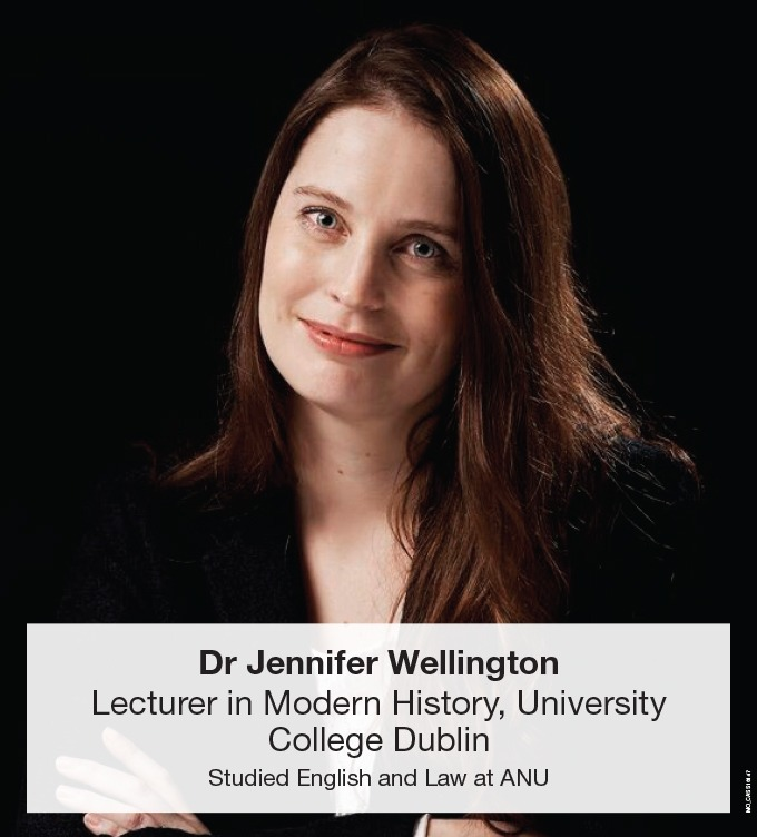 Dr Jennifer Wellington