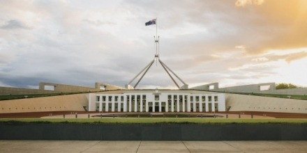 New Democracy Sausage: Holding government to account