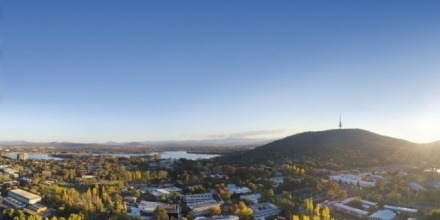 ANU campuses move to remote work and study
