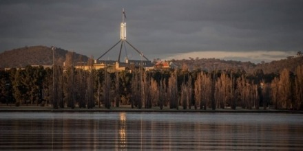 Australian Studies alive and kicking just this side of the pond