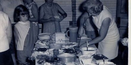 AuSI's Prof Shirley Leitch on Dinner Ladies Save the World podcast: Covid Insights