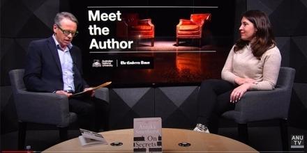 AuSI's Mark Kenny in conversation with Annika Smethurst