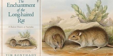 Bonyhady shortlisted in the 2020 NSW Premier's Literary Awards