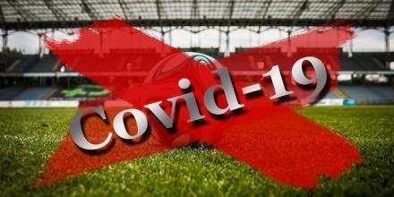 Sport vs Coronavirus