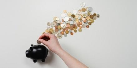 Latest Democracy Sausage Episode: Money talks