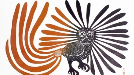 Canadian Inuit Art:  A Creative Miracle of the Twentieth Century