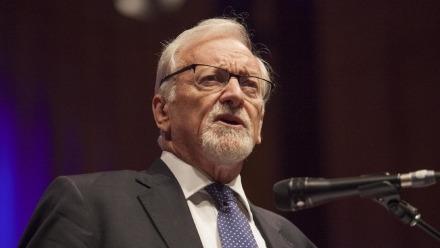 2019 Schuman Lecture: Gareth Evans