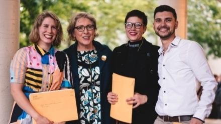 Graduating Exhibition 2019 | ANU School of Art & Design