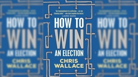 How to win an election with Chris Wallace