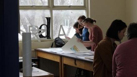 A Paper Inheritance: Curators Introduction & Tour