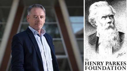 Henry Parkes Oration 2020 - Professor Mark Kenny