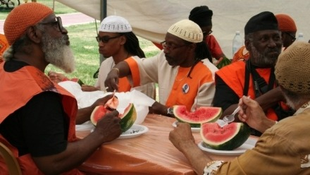 """Here I can Like Watermelon"": Culinary Redemption among African Hebrew Israelites"