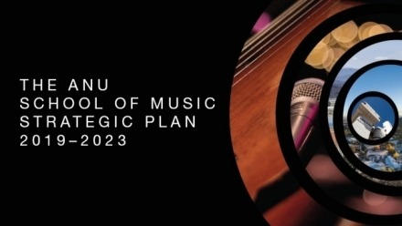 School of Music plans an exciting future