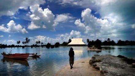Kiribati.  Justin McManus for The Sydney Morning Herald, 17 October 2013
