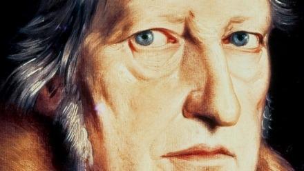 Works that Shaped the World: Georg Wilhelm Friedrich Hegel (1770-1831)