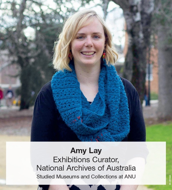 Amy Lay