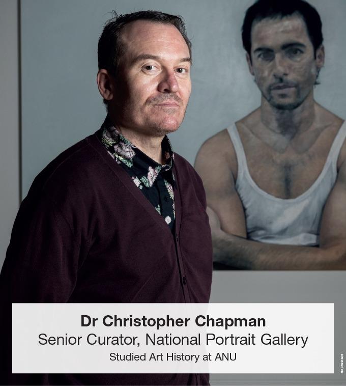 Dr Christopher Chapman