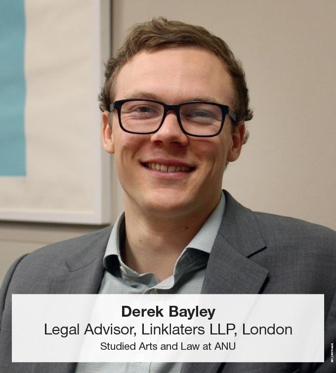 Derek Bayley