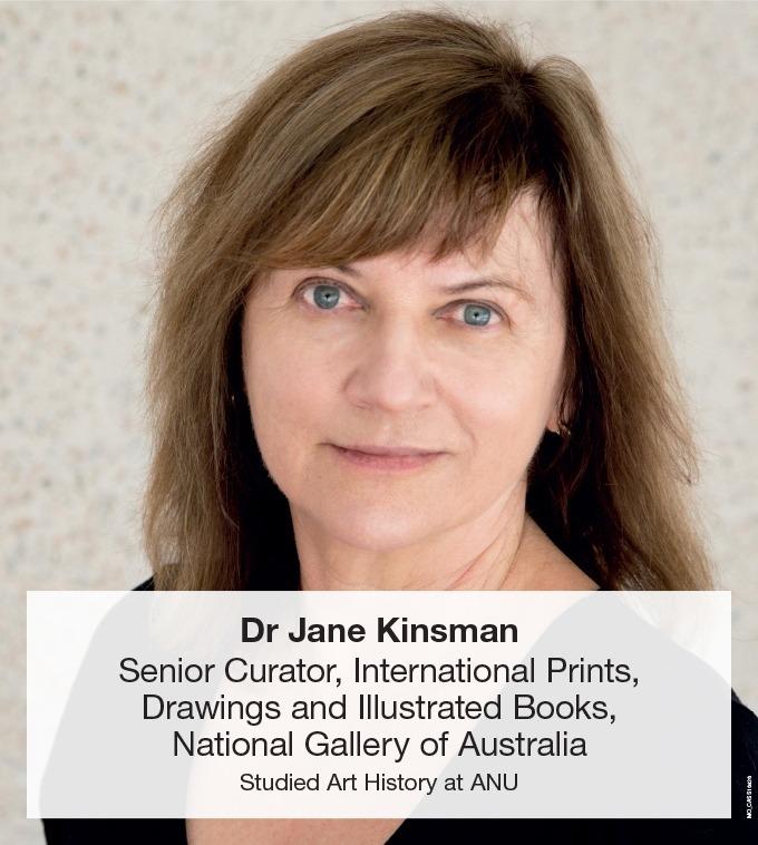 Dr Jane Kinsman