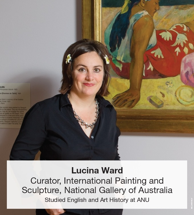Lucina Ward