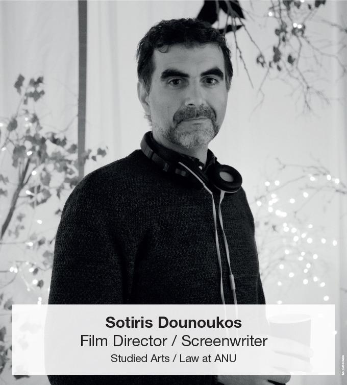 Sotiris Dounoukos