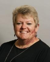 Vicky Saunders